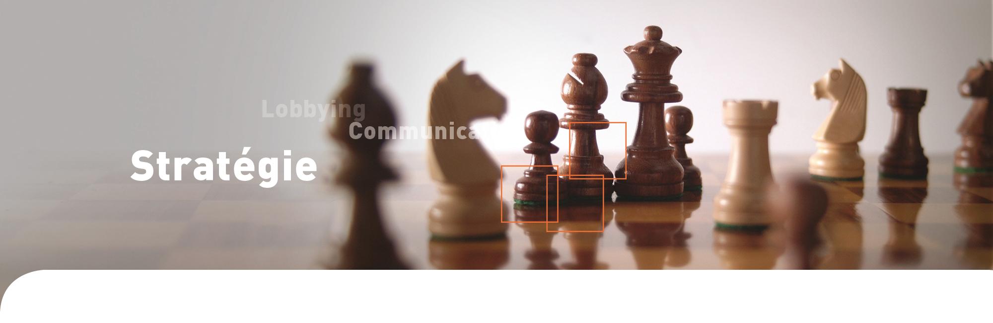 Thomas legrain Conseil - Stratégie