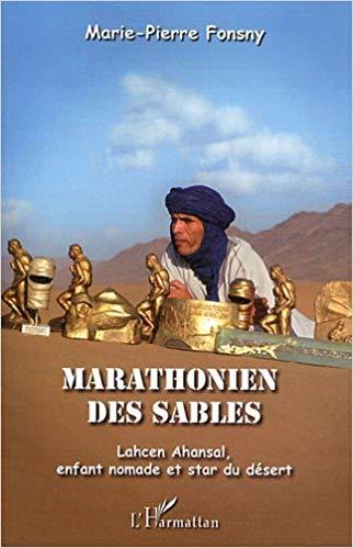 Marathonien des sables