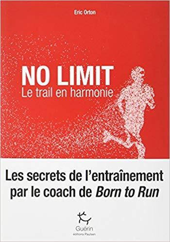 No limit – Le trail en harmonie