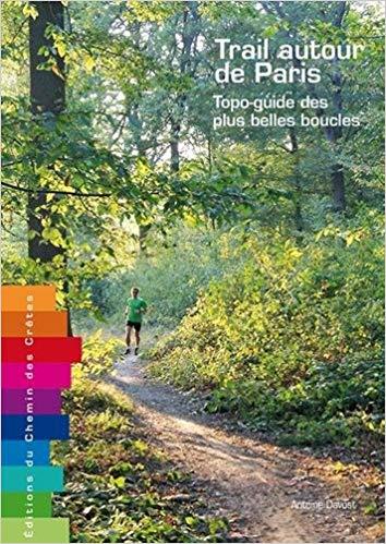 Trail autour de Paris